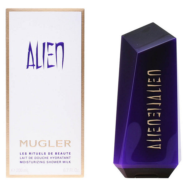 Shower Gel Alien Thierry Mugler