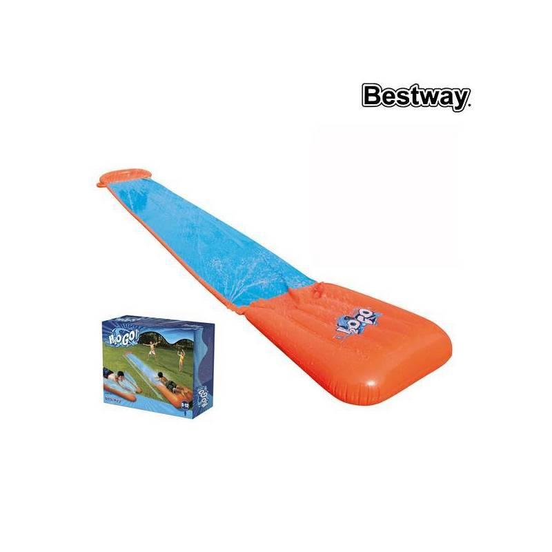 Water Slide Bestway H20 Go (549 Cm) Orange