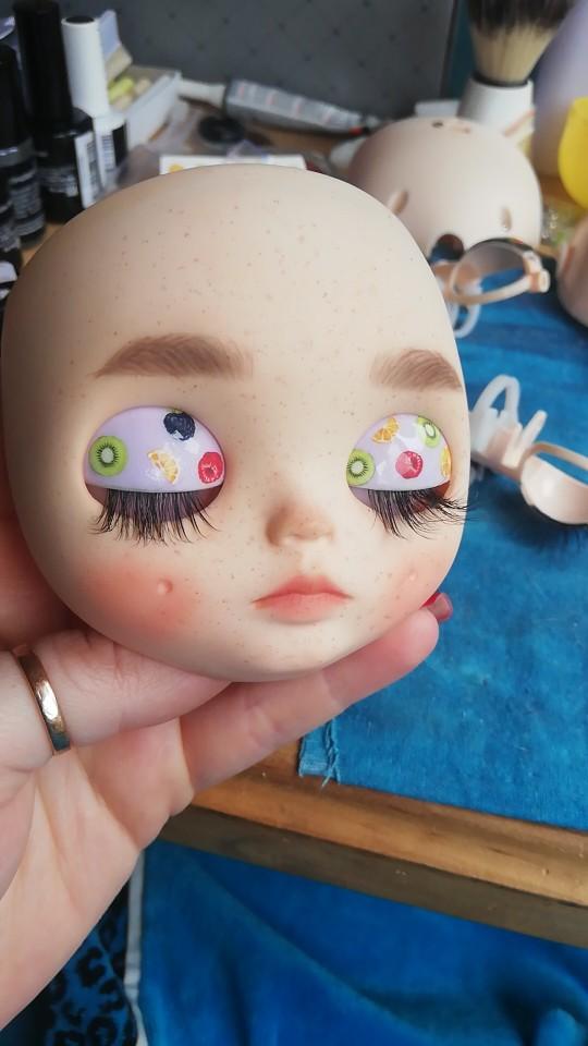 5pairs Natural False Eyelashes Mink Eye Lash Thick Long Lashes Makeup Beauty Extension Silk Eyelashes Tools reviews №1 274850