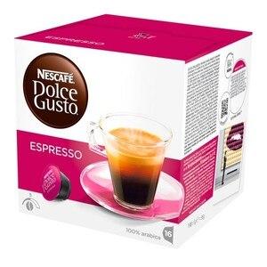 Espresso 100% Arabica, Dolce Gusto 16 units