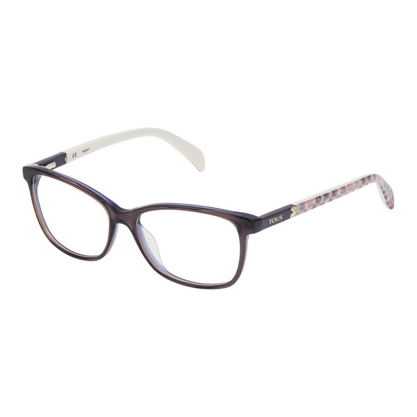 Ladies'Spectacle frame Tous VTO9595309FE (53 mm) Magnifiers    - title=