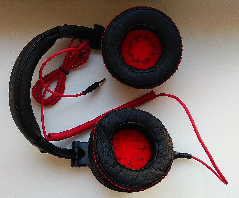 Oneodio Over Ear Gaming Headset Monitor Headphones With 3.5/6.3mm Audio Jack Deep Bass Hifi DJ Headphones With Stereo Microphone Headphone/Headset    - AliExpress