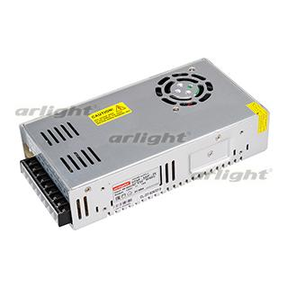011894 Power Supply HTSP-320F-24 (24 V, 13A, 312 W, PFC [IP20, 2] Box-1 Pcs ARLIGHT-Блок Power Supply/AC/DC Ic ^ 20