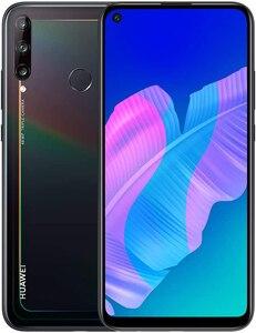 Huawei phone P40 Lite E-Black Color (черный), 64 Гб встроенной памяти, 4 Гб оперативной памяти, экран смартфона FullVi