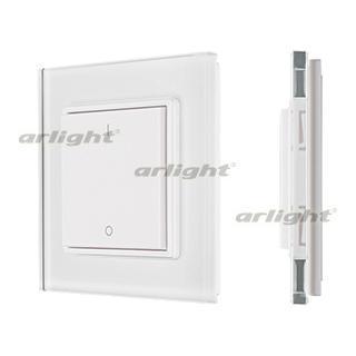 020945 panel knob sr-2833k1-rf-up White (3V, dim) Arlight box 1-piece