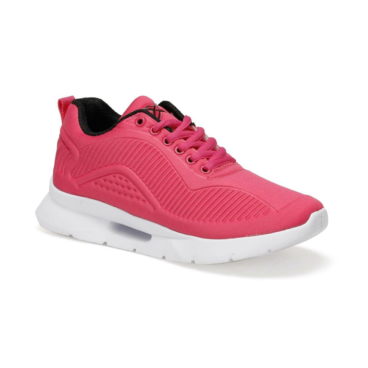 FLO KYLE W Fuchsia Women Sneaker Shoes KINETIX