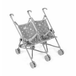 Twin chair Mini Gaby 62088 Nina