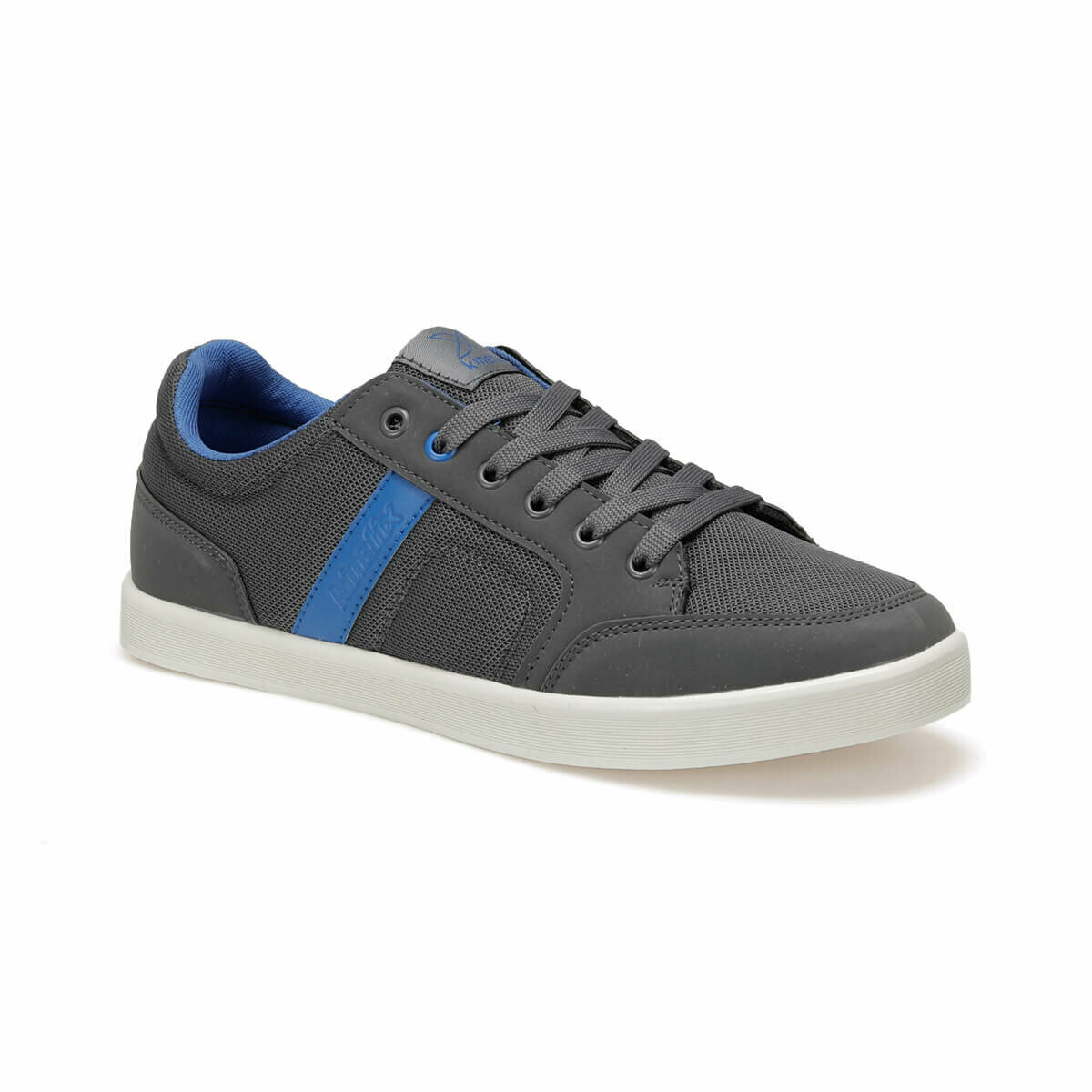 FLO KEYA TX M Gray Men 'S Sneaker Shoes KINETIX