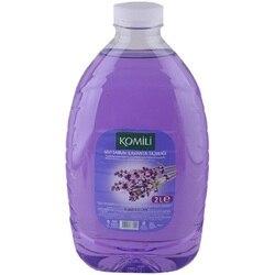 Komili Lavendel Frische Flüssigkeit Seife 2 lt Hand Seife Hand Reiniger