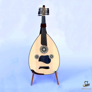 Oud Stand KOS-204 | Stand For Oud String Musical Instrument