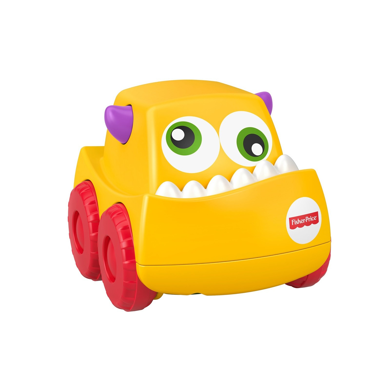 Ebebek Fisher Price Mini Monster Trucks