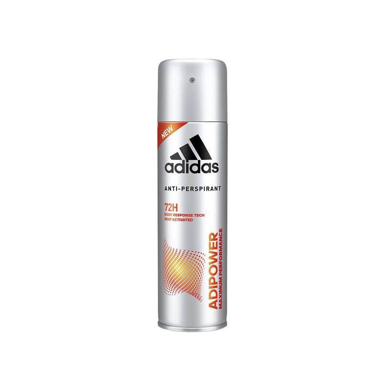 Deodorant Spray AdiPower Adidas (200 Ml)