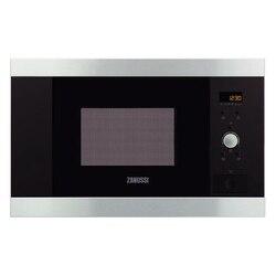 Built-in microwave Zanussi ZBM17542XA 17 L 1200W Black Stainless steel
