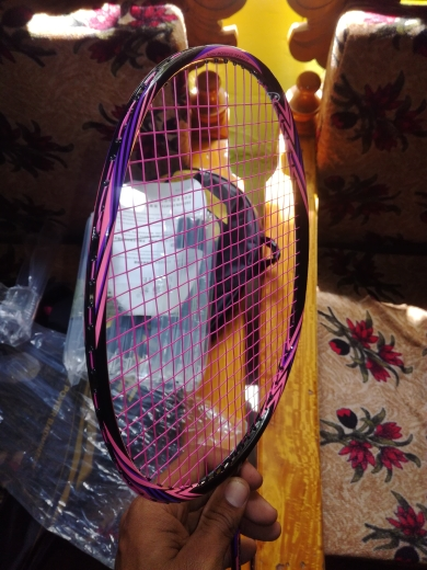 -- Raquete Badminton Profissionais