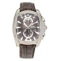 Heren Horloge Chronotech CT7024M 62 (44 Mm)-in Mechanische Horloges van Horloges op