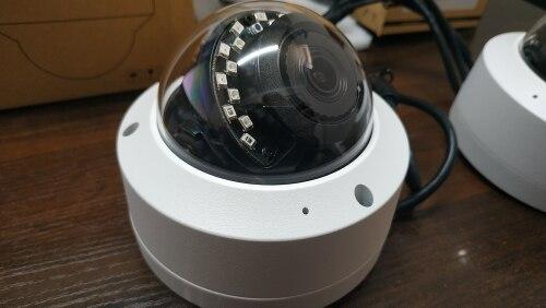 -- Câmera Segurança Microfone
