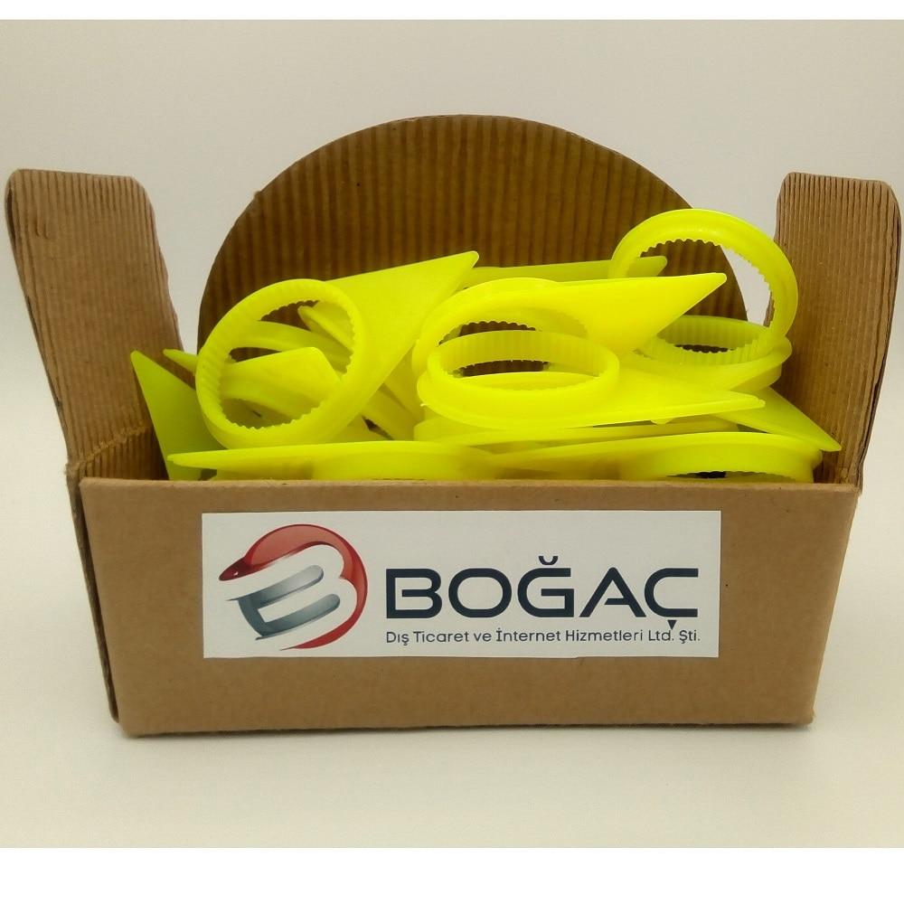 Упаковка 100-28 мм, свободная колесная гайка, визуальный контроль крутящего момента. Быстрая через UPS. Производство Турция