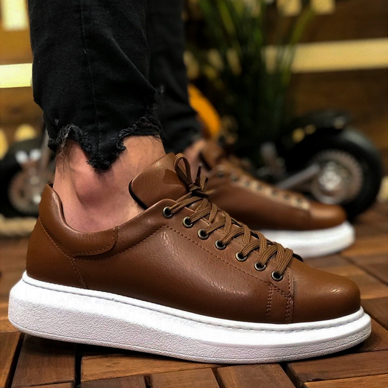 Chekich Sneakers For Men Sneakers Casual Comfortable Flexible Fashion Leather Wedding Orthopedic Walking Shoe Sport Shoes For Men Women Unisex Comfort Lightweight Sneakers Running Shoes Breathable Zapatos Hombre CH257