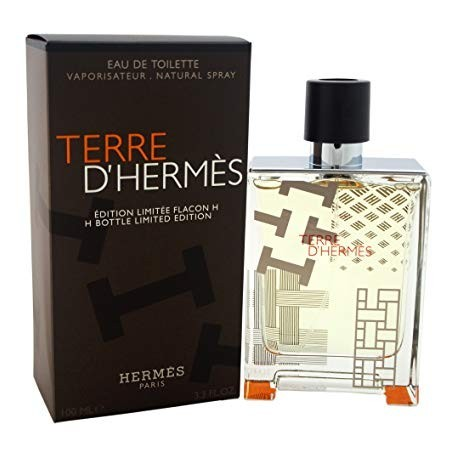 HERMES TERRE D HERMES LIMITED EDITION HOMME 100ML EDT