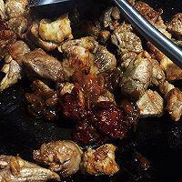 家常红烧羊肉的做法图解7