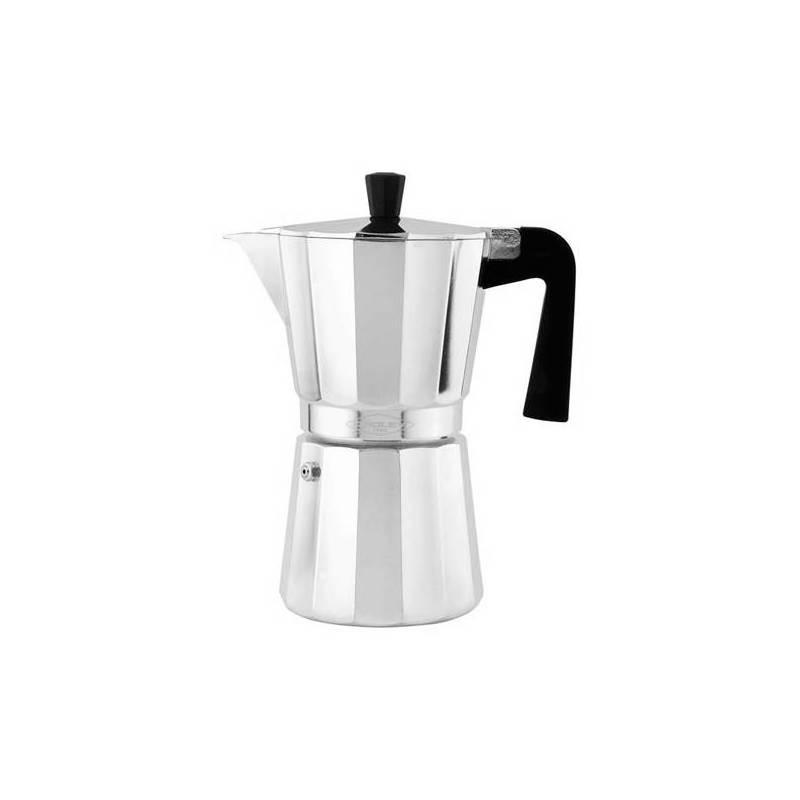 Italian Coffee Maker Oroley 20300 (6 Cups) Aluminum