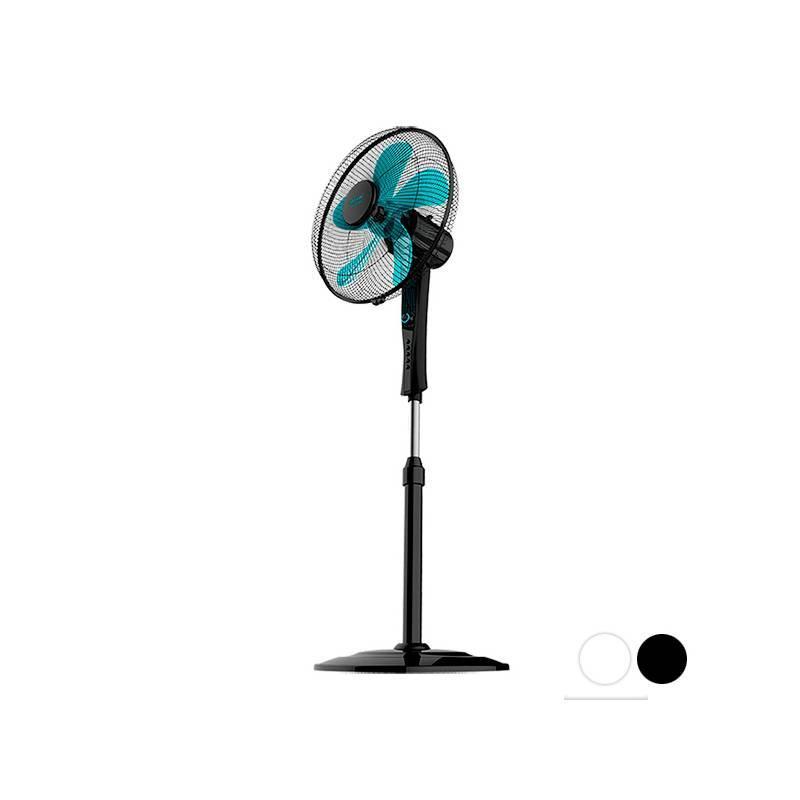 Stand Fan Cecotec ForceSilence 520 Power 50W (Ø 40 Cm)