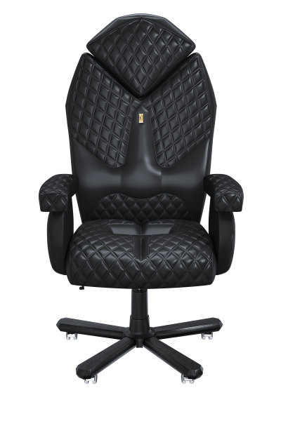 Ergonomic Armchair From Kulik System-DIAMOND