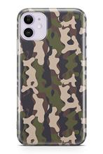 Apple iPhone 11 Case Camouflage Series Charlotte