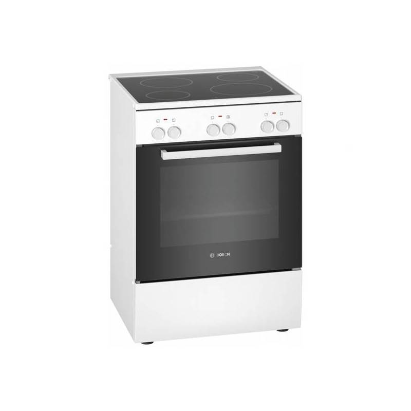 Kitchen Bosch HKA050020 Grill (4 Cooking Zones)