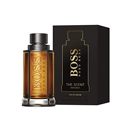 HUGO BOSS THE SCENT FOR HIM INTENSE EDP 200ML SPRAY