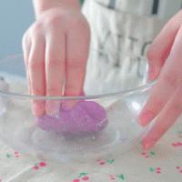 西梅甜甜圈馒头的做法图解4