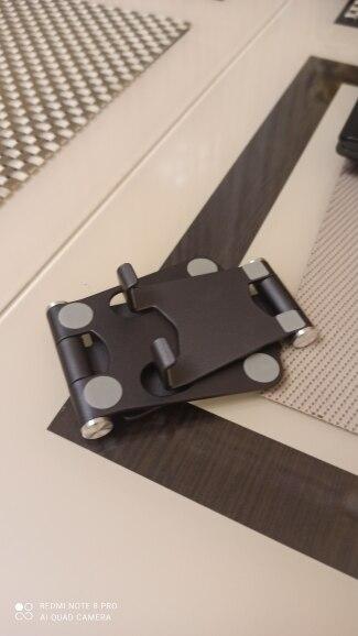 Minimalist Design Phone Holder photo review