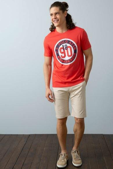 U.S. POLO ASSN. Standard Shorts