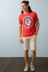 U.S. POLO ASSN. Standard Shorts