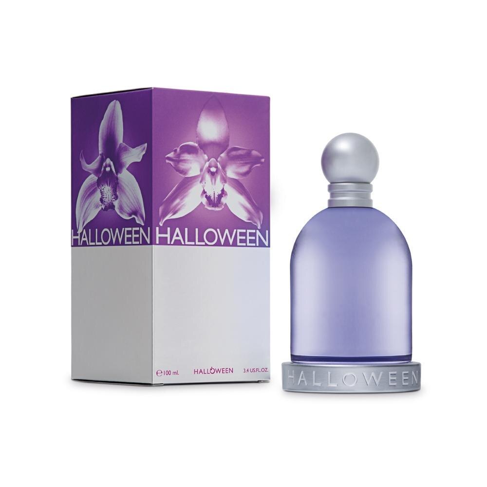 HALLOWEEN Eau de Toilette Perfume de Mujer Original Magia y Seducción hechas perfume