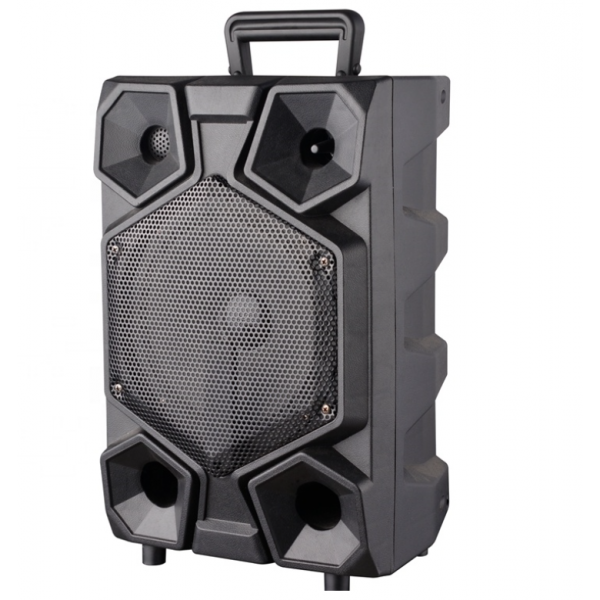 Acoustic System Eltronic EL8-08, Combination, Amplifier, Bluetooth