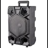 Sistema Acústico Eltronic EL8-08, combinación, amplificador, Bluetooth