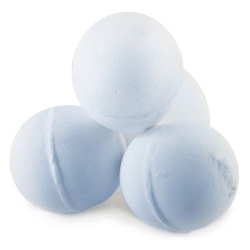 Bath Bomb Aromatherapy-Detoxifying