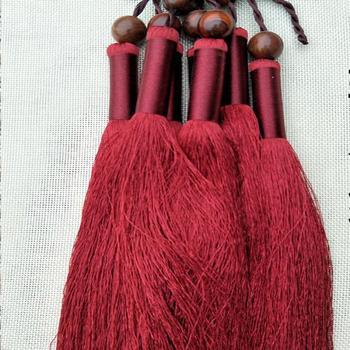 spike of Guqin, accessories of Guqin,part of Guqin mulit colour недорого