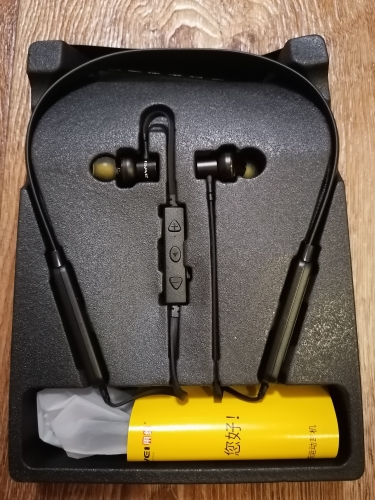 AWEI G20BLS Wireless Bluetooth Earphone Headphones With Microphone Dual Driver Noise Cancel Headset 3D Stereo Magnetic Earphones|Bluetooth Earphones & Headphones|   - AliExpress