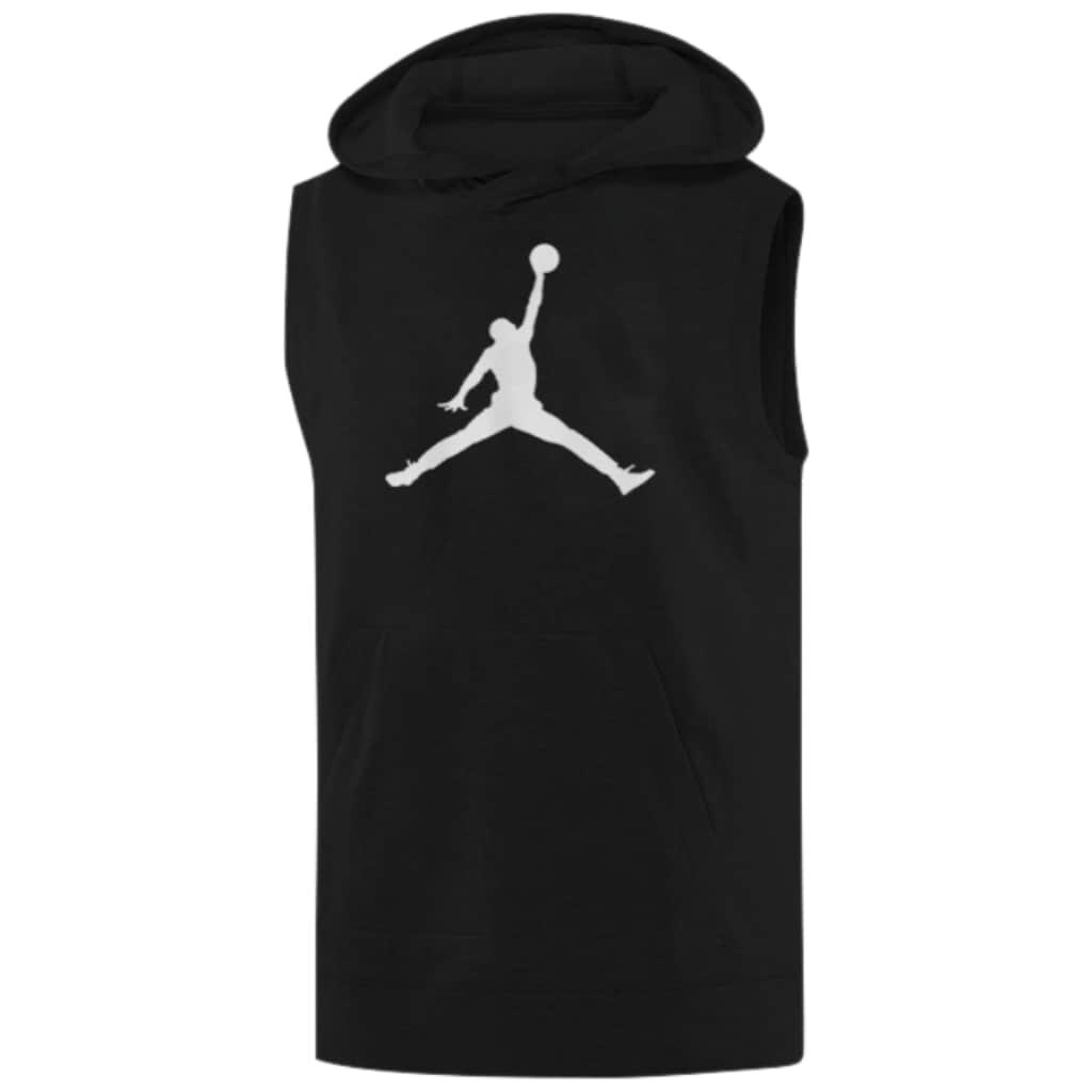 Air Jordan Hoodie (Sleeveless)