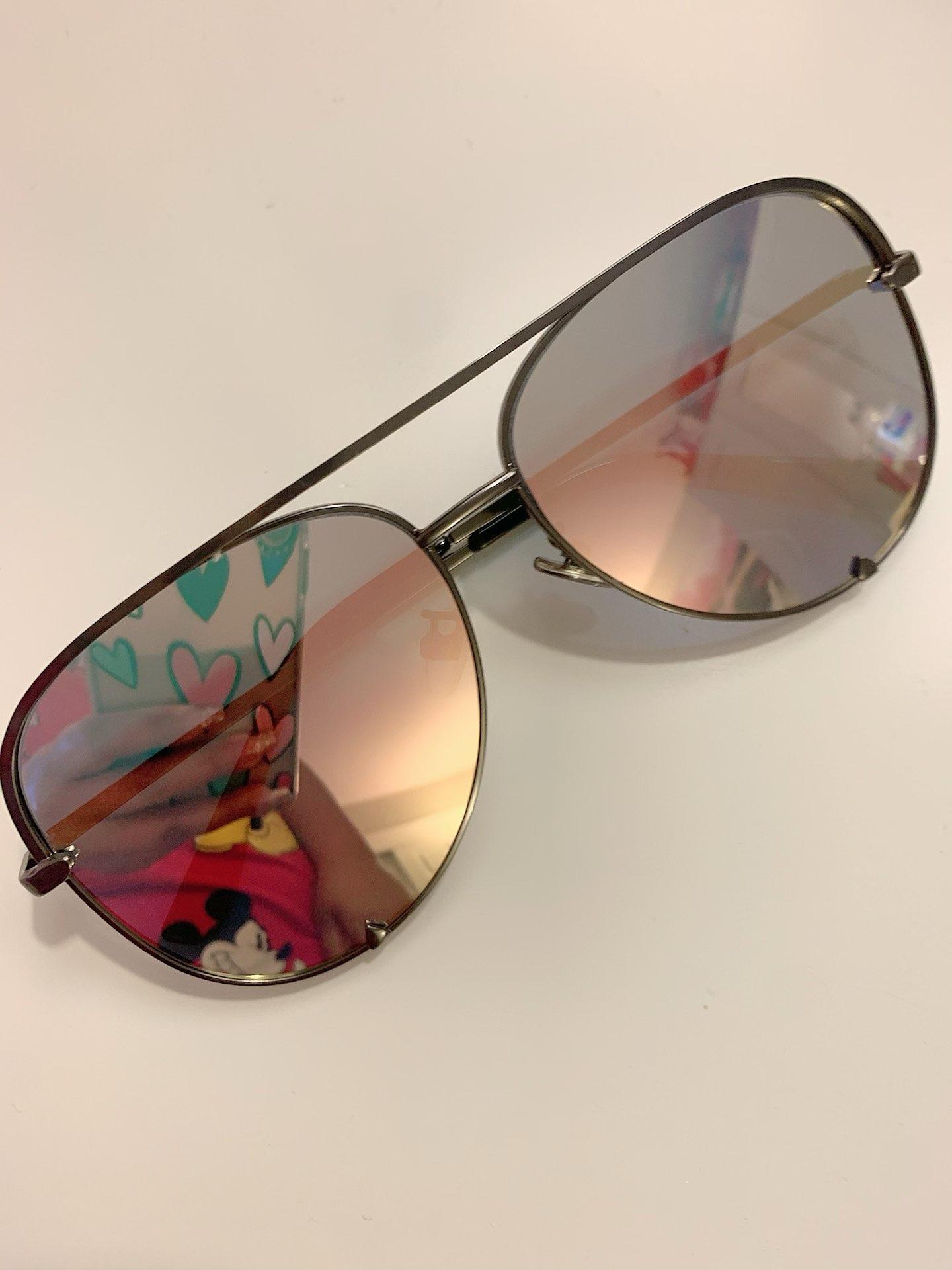 משקפי שמש לאישה דגם 1750 photo review