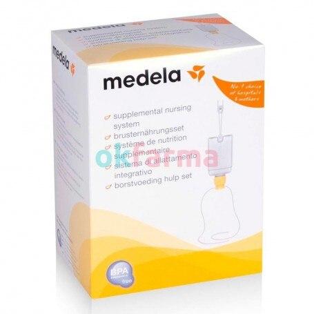 Medela System Supplementary Nutrition