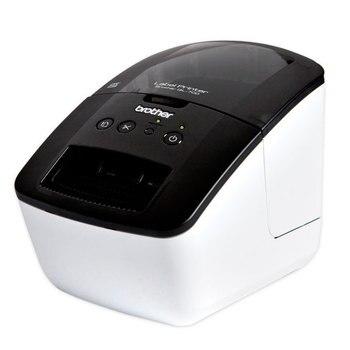 Принтер этикеток Brother QL700ZX1
