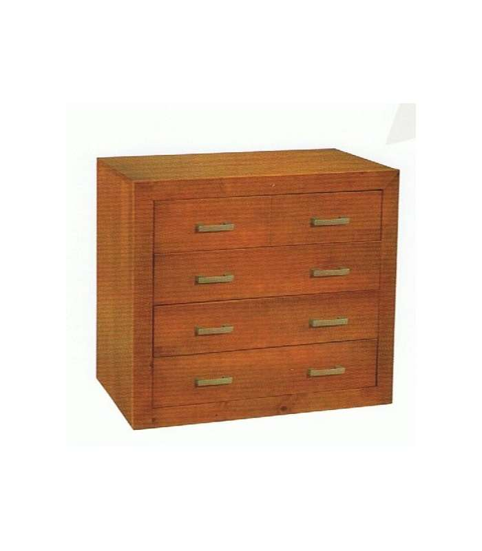 Comfortable Youth Bedroom Or Marriage Solid Wood