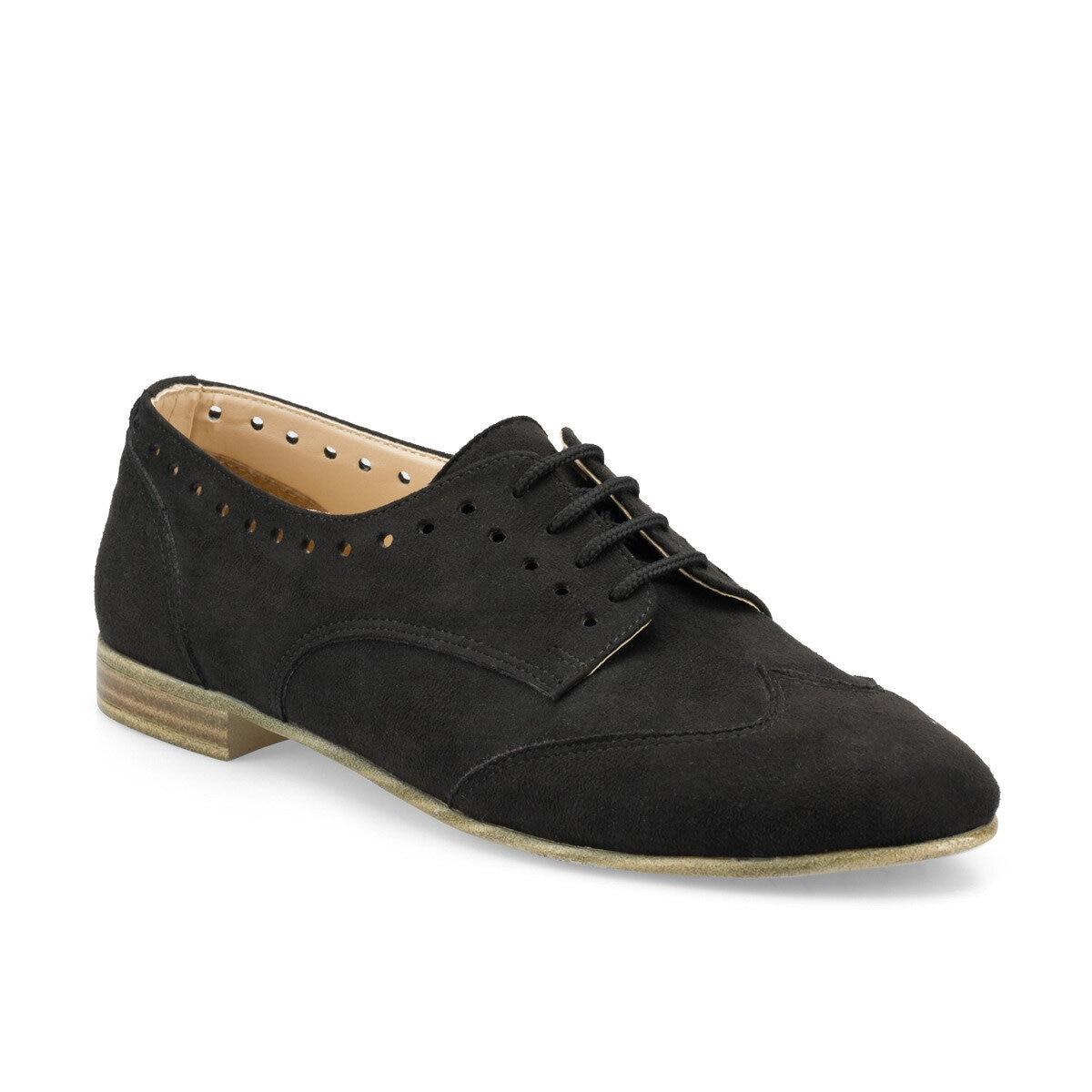 FLO 315099.Z Beige Women Oxford Shoes Polaris