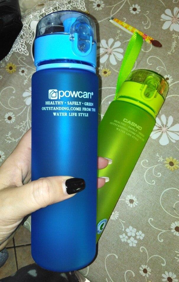 New Water Bottle 400ML 560ML Fruit infusion bottle plastic Infuser Drinking Outdoor Sports Juice lemon Portable Climbing Waters|Water Bottles| |  - AliExpress