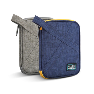 Image 1 - Gl inet kılıf çanta organizatör taşınabilir Mini yönlendirici serisi