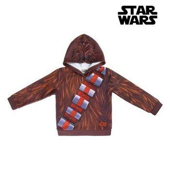 Children's Hoodie Star Wars 73100