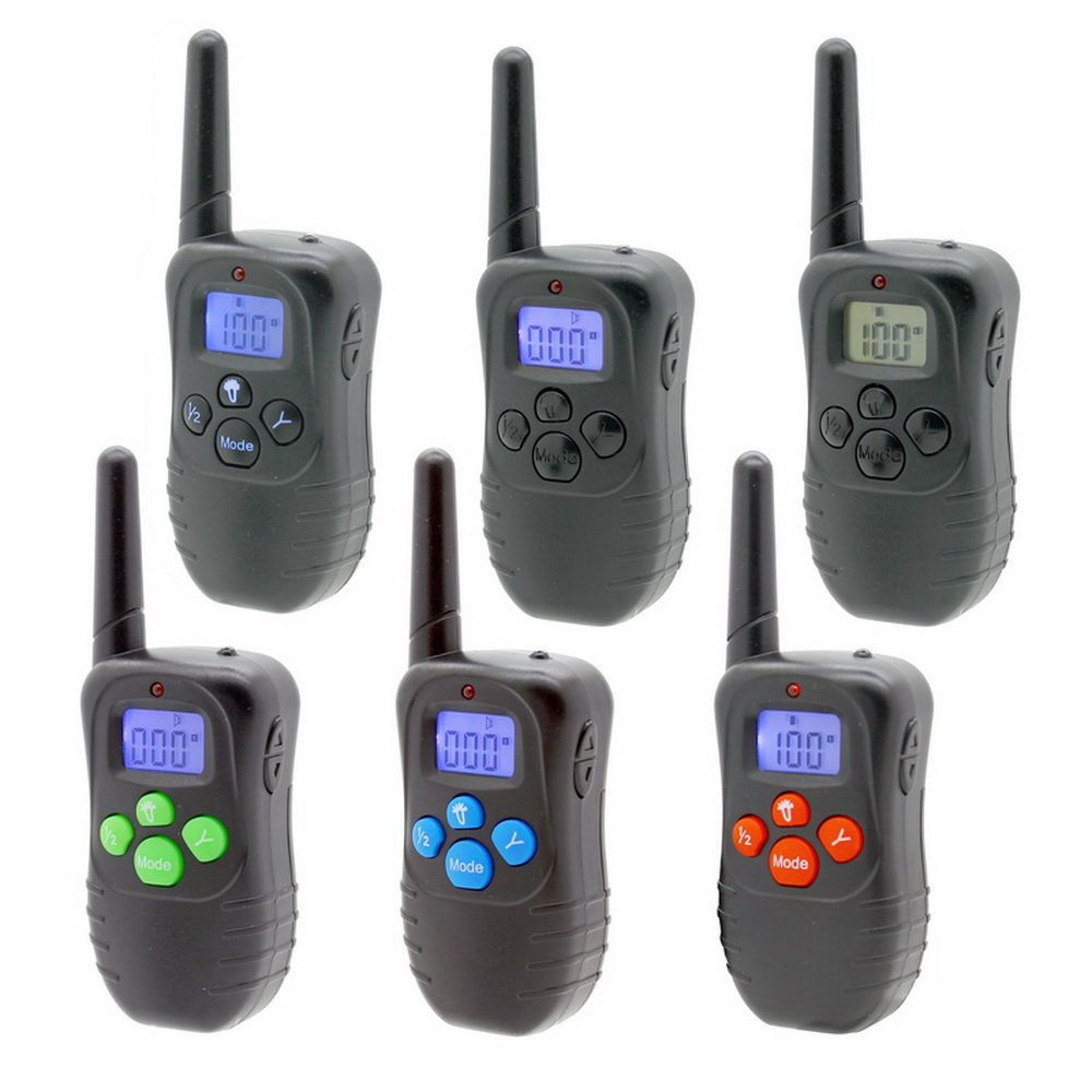 Transmitter for 998D 998DR H188 H189 998DRB Dog Training System image